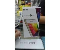 Blu G HD vendo