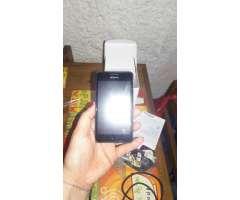 Celular Xperia E1