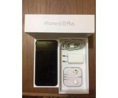 iPhone 6S Plus 16GB PERFECTO ESTADO