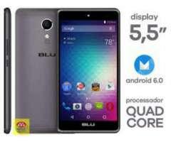 Celular Blu Grand 5.5