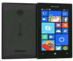 Nokia Microsoft Lumia 435 Negro