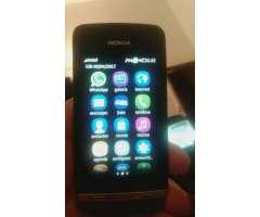 Nokia Asha 311 Antel