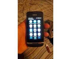 Celular Nokia Tactil