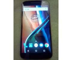 Motorola Moto G4 Vendo O Permuto Leer