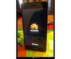 Vendo Huawei P8 Libre 4g