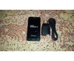 Cel Samsung J2 Movistar C.cargador