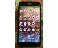 Samsung S6 Edge Libre Lte