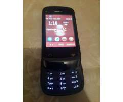 Nokia Claro C202
