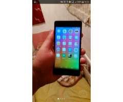 Huawei P8 Lite Ancel
