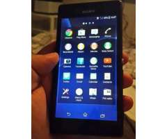 Solo Vendo Sony M2 Ancel Impecable