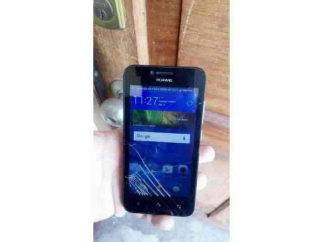 Vendo Es Hoy Huawei Y5 Ancel 1000 Pesos