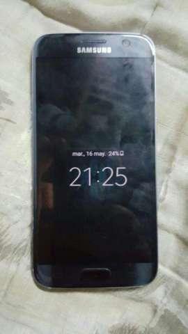 Samsung S7 Fat Libre Vendo O Permuto