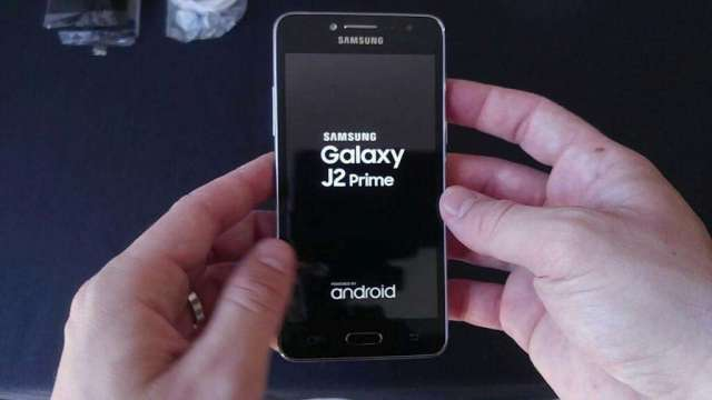 Vendo Samsung J2 Prime Lte Movistar