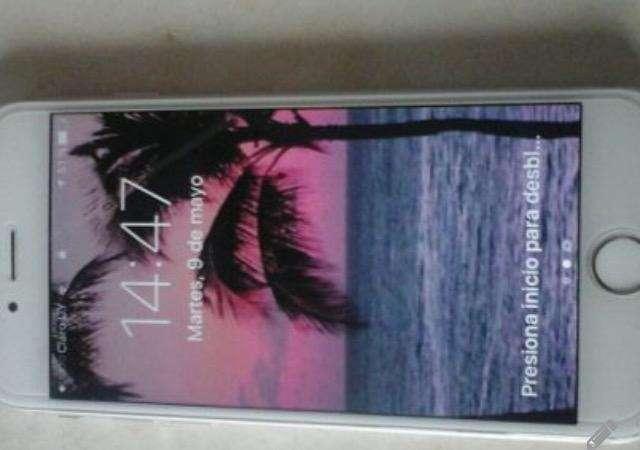 iPhone 6 16 Gb. Como Nuevo.