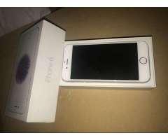 Vendo O Cambio iPhone 6 por Samsung S7