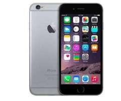 Iphone 6 Gris Espacial ,128 Gb