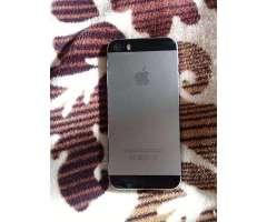 iPhone 5s vendo