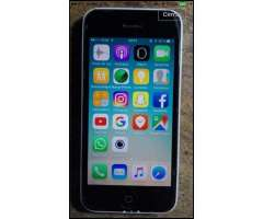 iPhone 5C Libre 16Gb Original Y SpotifyPremium