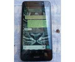 Huawei Y6 Linea Claro