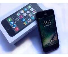 Iphone 5s / 16gb  Excelente estado.