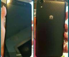 Huawei Y6 || sin Uso