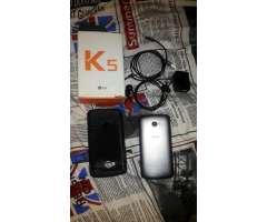Lg K5 Dual Sim