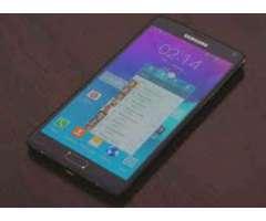 Samsung Note 4 Lte Permuto