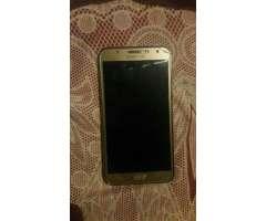 Vendo O Permuto Samsung J7