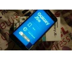 Samsung Galaxy J5 Nuevo sin Uso Antel