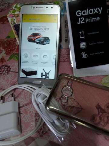 Celular Samsung J2prime con Garantia 6 meses de a Toda Prueba