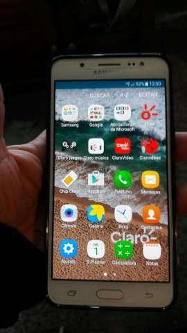Vendo No Permuto Samsung J5 2016 Línea C