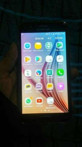 Solo Vendo Samsung J7 Lte Libre Impecabl