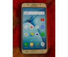 Samsung J7 2016 Libre Supera Al Anterior