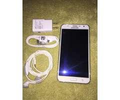 Vendo Samsung J7 Ds 2016