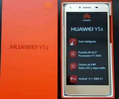 Huawei Y5 2