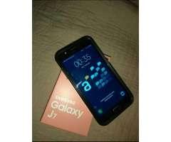 Samsung Galaxy J7 Línea Ancel Nuevo