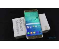 Samsung S6 Edge Plus 64gb Libre