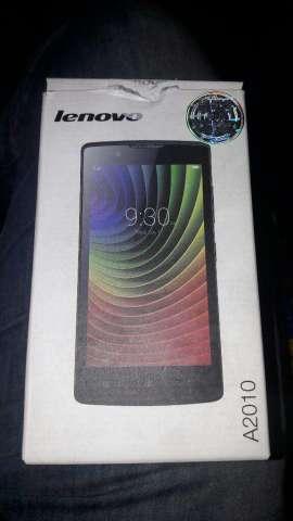Vendo Celular Lenovo A2010 sin Uso