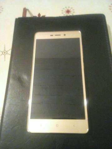 Xiaomi Redmi 3s Libre Leer Aviso