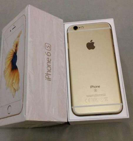 iPhone 6S 64G Antel Claro O Movistar
