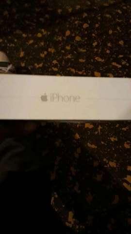 iPhone 6 en Caja!! sin Abrir Vendo
