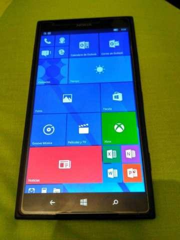 Vendo Nokia 1520