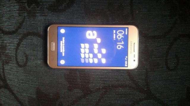 Samsung Galaxi J2 Dorado