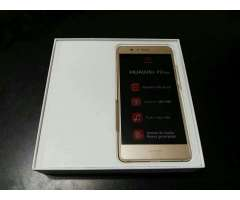 Huawei P9 Lite Libre No iPhone No Samsun