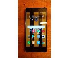 Huawei P9 Lite Antel 32 Gigas!!