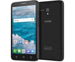 Alcatel Onetouch Flint LTE negro