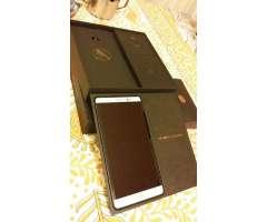 Huawei Ascend Mate 8 Solo Vendo