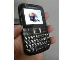 Motorola Basico Libre