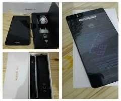 Huawei P8 Lite. 16gb. para Antel.