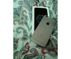 Vendo iPhone 6 32 Gb